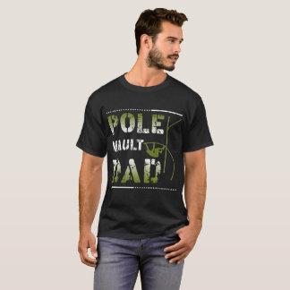 Camiseta Pai do Vault de pólo