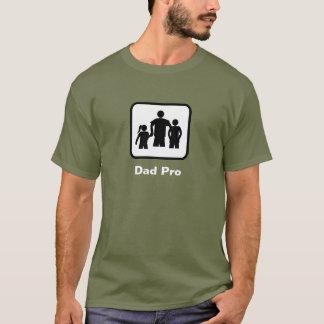 Camiseta Pai pro (escuro)