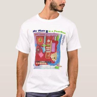 Camiseta PaintBox