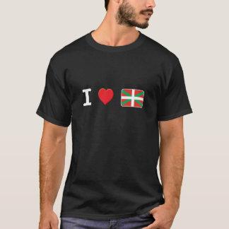 Camiseta País Basque micro W