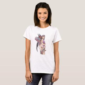 Camiseta País das fadas do dragão
