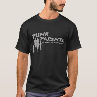 Camiseta Pais do punk: Valores