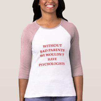 Camiseta pais maus