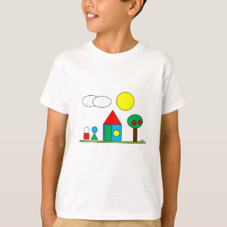 Camiseta Paisagem By PA
