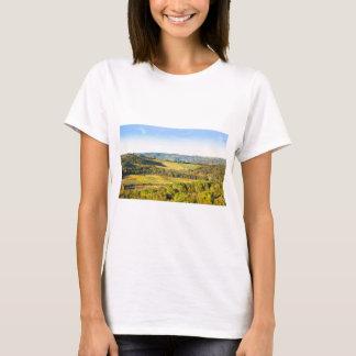 Camiseta Paisagem em Toscânia, Italia