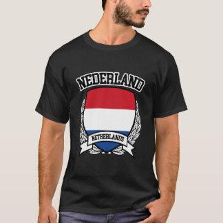 Camiseta Países Baixos