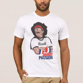 Camiseta Paixão de Jimmy