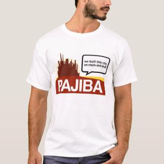 Camiseta Pajibashirt