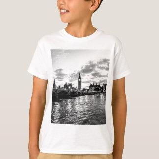 Camiseta Palácio de Big Ben de Westminster