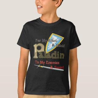 Camiseta Paladino