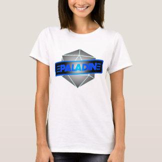 Camiseta Paladino da estrela D20