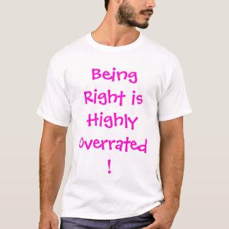 Camiseta Palavras