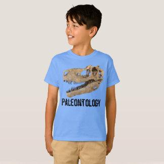 Camiseta Paleontologia