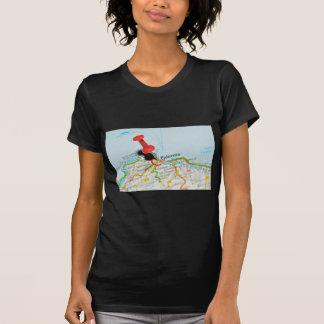 Camiseta Palermo, Italia