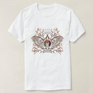Camiseta Palestina impressionante