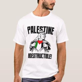 Camiseta Palestina indestrutível