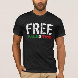 Camiseta Palestina livre - nós existimos