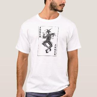 Camiseta Palhaço