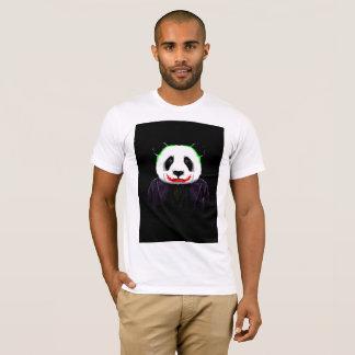 Camiseta palhaço da panda
