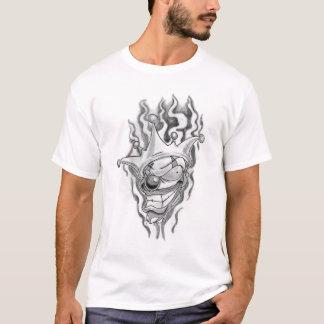 Camiseta Palhaço de Cholo
