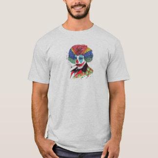 Camiseta Palhaço do JT