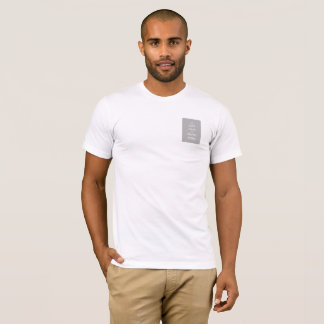 Camiseta Palma do pulo ou t-shirt dos homens de Kong do