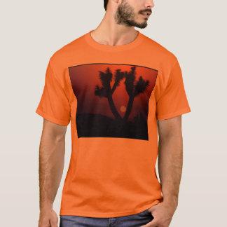 Camiseta Palmas Califórnia da árvore de Joshua 29