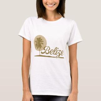 Camiseta Palmeira Belize
