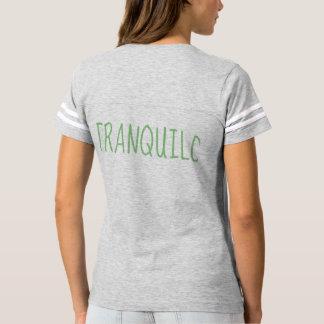 Camiseta Palmeira tropical feita sob encomenda - t-shirt de