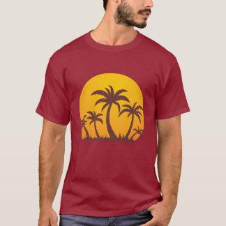 Camiseta Palmeiras e Sun