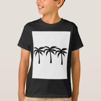 Camiseta Palmeiras tropicais