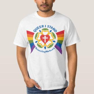 """Camiseta """"Panasca eu estou"""" o t-shirt (no tecido claro)"""