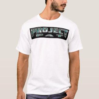 Camiseta pancadinha do projeto