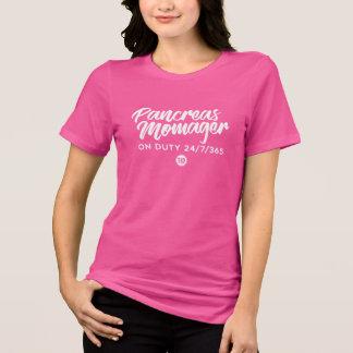 Camiseta Pâncreas Momager (baga de Bella)