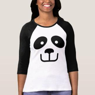 Camiseta Panda