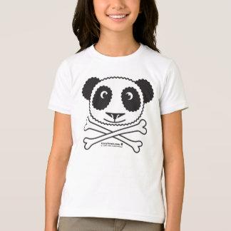 Camiseta Panda de Fuzzybones™ (gongo)