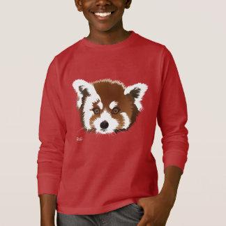 Camiseta Panda encontro - Shirt