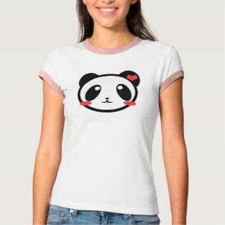 Camiseta Panda Luv!