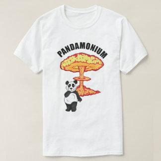 CAMISETA PANDAMONIUM