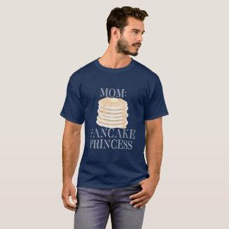 Camiseta Panqueca da mamã