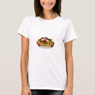 Camiseta Panquecas - Shrove terça-feira