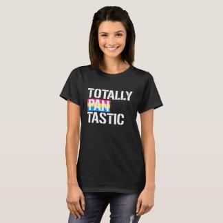 Camiseta Pansexuality - totalmente Pantastic - - direitos