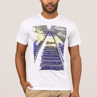 Camiseta Pântano das queimaduras