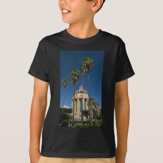Camiseta Panteão, Siracusa, Sicília, Italia