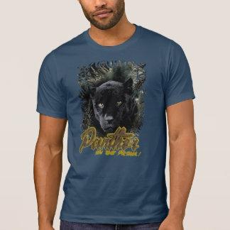 """Camiseta """"Pantera no Prowl """""""