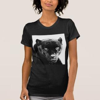 Camiseta Pantera preta Jaguar