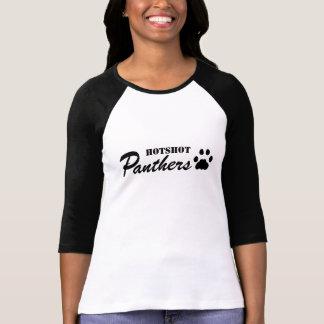 Camiseta Panteras do Hotshot