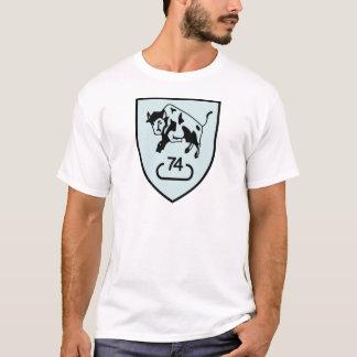 Camiseta Panzerbataillon 74