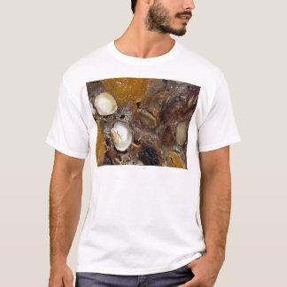 Camiseta Pão alemão da fruta
