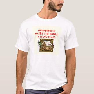 Camiseta pão-de-espécie